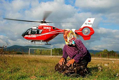 2009'a damgasını vuran fotoğraflar (2) galerisi resim 26