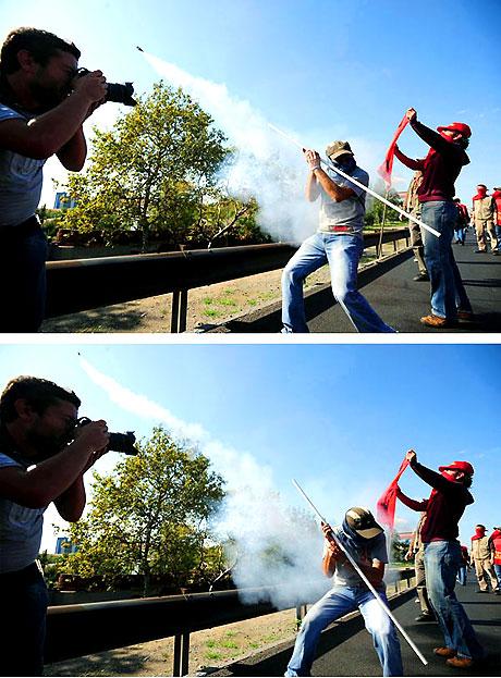 2009'a damgasını vuran fotoğraflar (2) galerisi resim 31