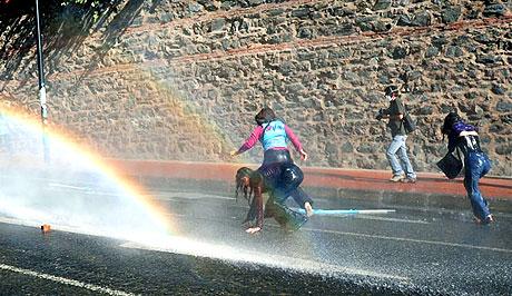 2009'a damgasını vuran fotoğraflar (2) galerisi resim 50