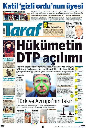 Gazete Manşetleri (17 Aralık) galerisi resim 11