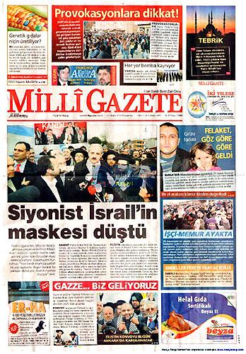 Gazete Manşetleri (17 Aralık) galerisi resim 24