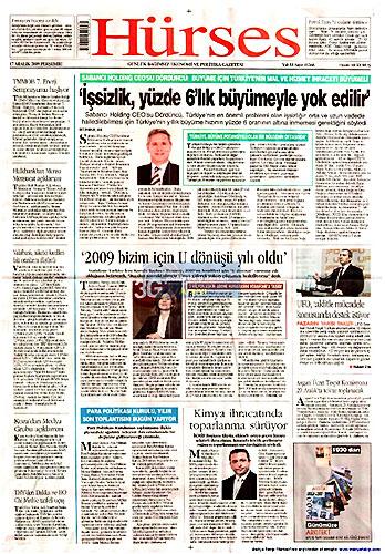 Gazete Manşetleri (17 Aralık) galerisi resim 25