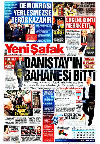 Gazete Manşetleri (18 Aralık) galerisi resim 16