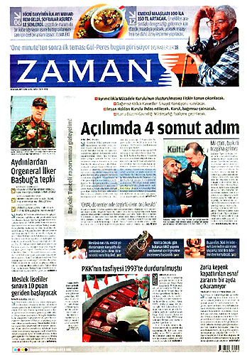 Gazete Manşetleri (18 Aralık) galerisi resim 7