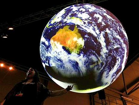 İklim zirvesinde anlaşma yok! galerisi resim 26