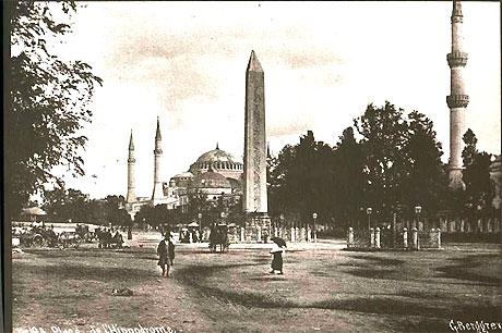 1920 yılında İstanbul... galerisi resim 1