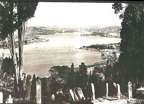 1920 yılında İstanbul... galerisi resim 10