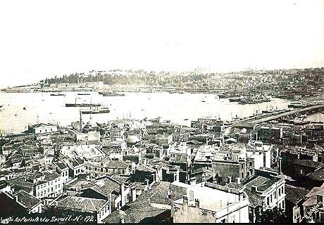 1920 yılında İstanbul... galerisi resim 11