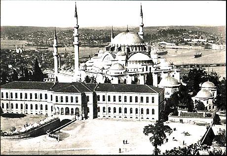 1920 yılında İstanbul... galerisi resim 12