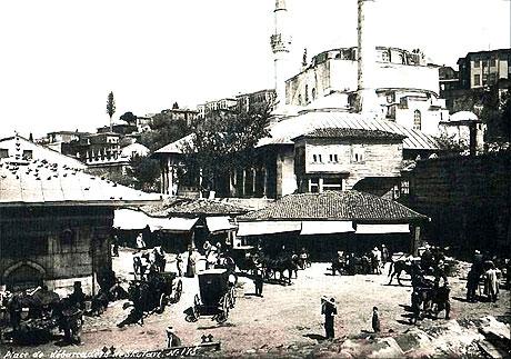 1920 yılında İstanbul... galerisi resim 14