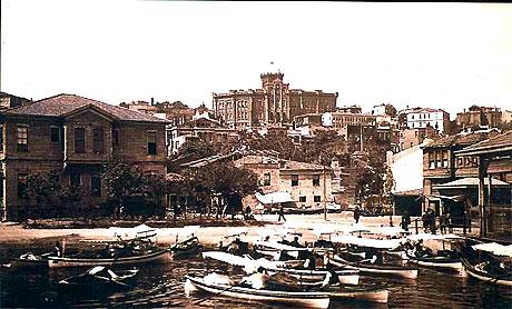1920 yılında İstanbul... galerisi resim 2