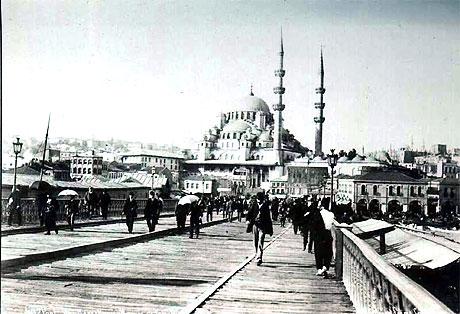 1920 yılında İstanbul... galerisi resim 3