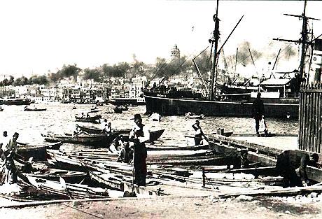 1920 yılında İstanbul... galerisi resim 4