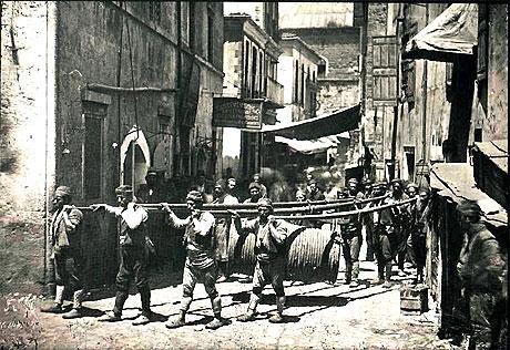1920 yılında İstanbul... galerisi resim 5