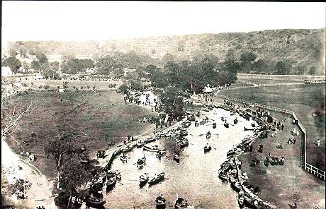 1920 yılında İstanbul... galerisi resim 6