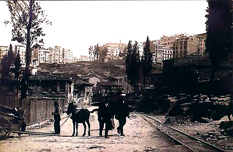 1920 yılında İstanbul... galerisi resim 7