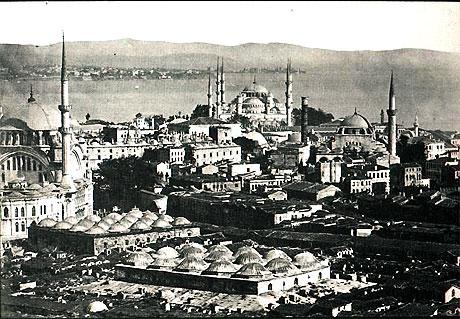 1920 yılında İstanbul... galerisi resim 8