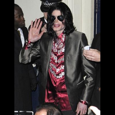 Micheal Jackson öldü galerisi resim 11