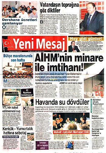 Günün Gazete Manşetleri (21 Aralık) galerisi resim 17