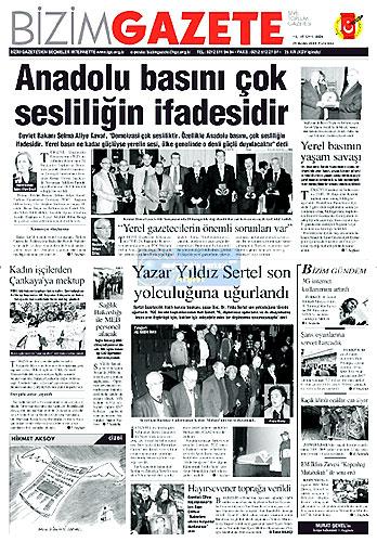 Günün Gazete Manşetleri (21 Aralık) galerisi resim 19