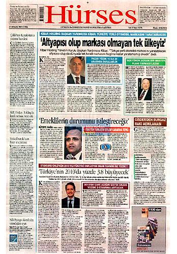 Gazete Manşetleri (25 Aralık) galerisi resim 23