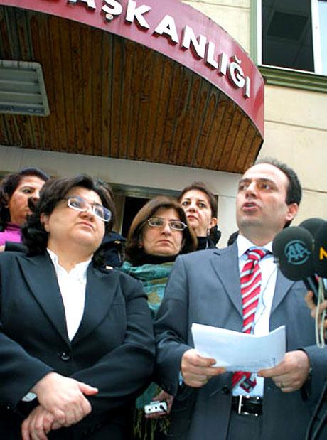 BDP'li başkanlara şok operasyon! galerisi resim 10