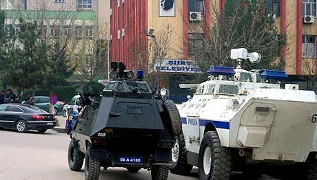 BDP'li başkanlara şok operasyon! galerisi resim 11