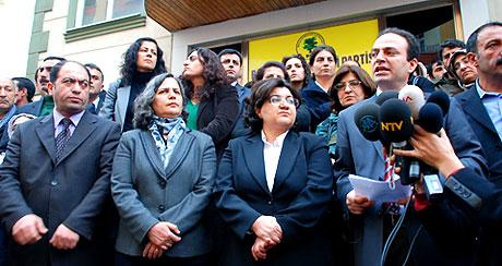 BDP'li başkanlara şok operasyon! galerisi resim 12