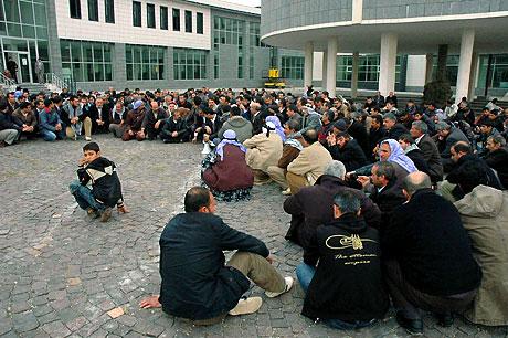 BDP'li başkanlara şok operasyon! galerisi resim 16