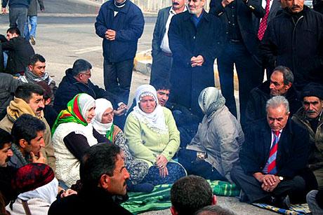 BDP'li başkanlara şok operasyon! galerisi resim 25