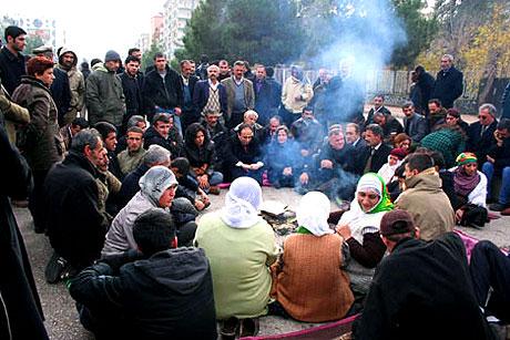 BDP'li başkanlara şok operasyon! galerisi resim 26