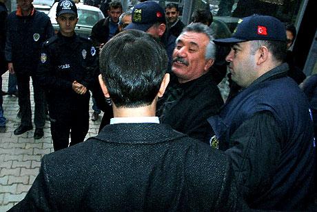 BDP'li başkanlara şok operasyon! galerisi resim 3