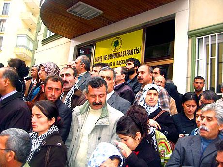 BDP'li başkanlara şok operasyon! galerisi resim 31
