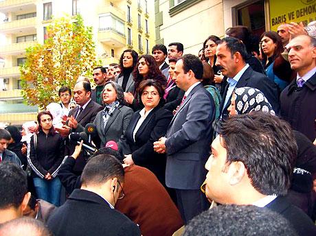 BDP'li başkanlara şok operasyon! galerisi resim 32