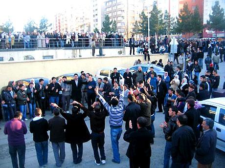 BDP'li başkanlara şok operasyon! galerisi resim 36