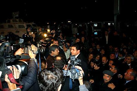 BDP'li başkanlara şok operasyon! galerisi resim 37