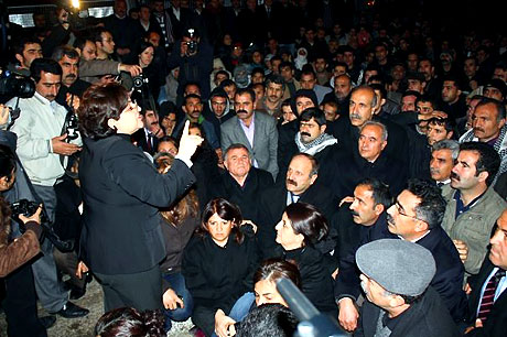 BDP'li başkanlara şok operasyon! galerisi resim 38