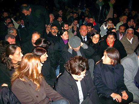 BDP'li başkanlara şok operasyon! galerisi resim 40