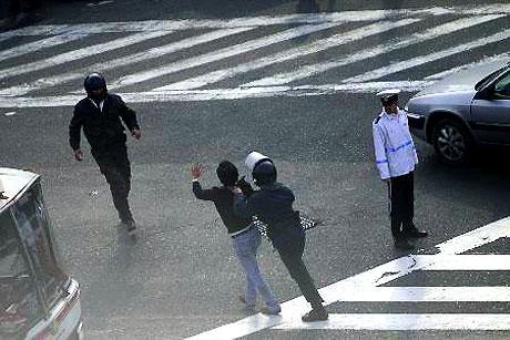 İran yine kırmızı: Gösteriler durmuyor! galerisi resim 20