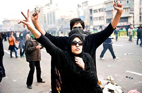 İran yine kırmızı: Gösteriler durmuyor! galerisi resim 22