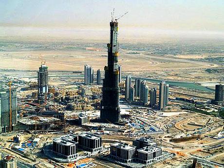 İşte dünyanın en yüksek binası galerisi resim 13