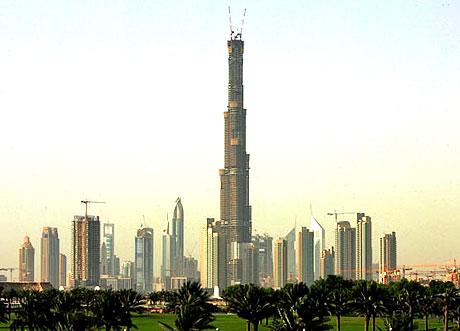 İşte dünyanın en yüksek binası galerisi resim 15