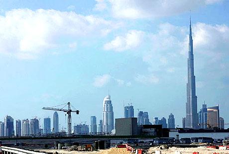 İşte dünyanın en yüksek binası galerisi resim 16