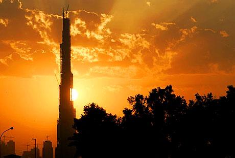 İşte dünyanın en yüksek binası galerisi resim 19