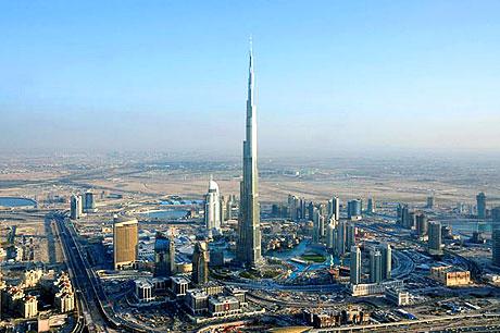 İşte dünyanın en yüksek binası galerisi resim 2