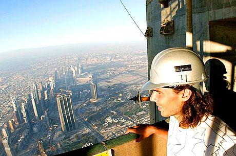 İşte dünyanın en yüksek binası galerisi resim 20