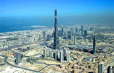 İşte dünyanın en yüksek binası galerisi resim 21