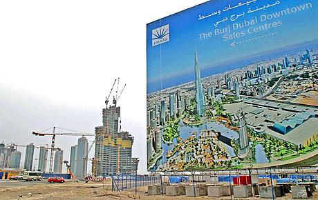 İşte dünyanın en yüksek binası galerisi resim 23