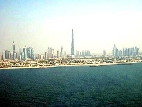 İşte dünyanın en yüksek binası galerisi resim 3