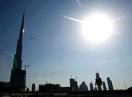 İşte dünyanın en yüksek binası galerisi resim 5